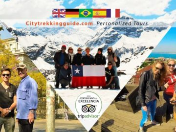 Santiago City Tour – 1 Half Day Tour