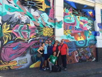 Valparaíso – 1 Full Day Tour
