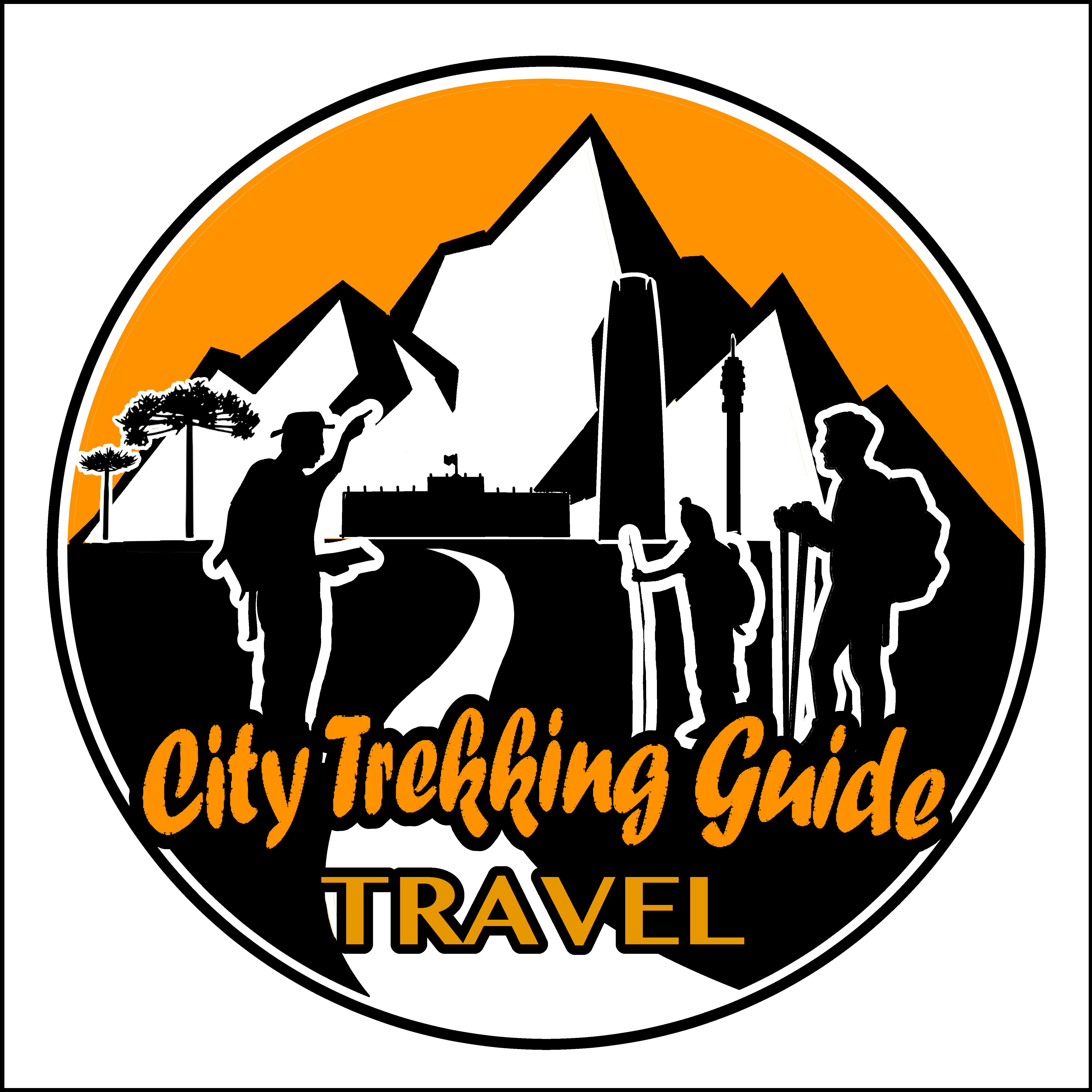 CityTrekkingGuide | TAILORMADE TOURS IN CHILE