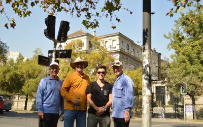 City Tour Santiago – Meio Dia
