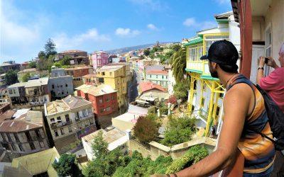 Valparaíso & Viña del Mar – Dia Completo