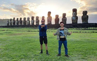 Rapanui Programs