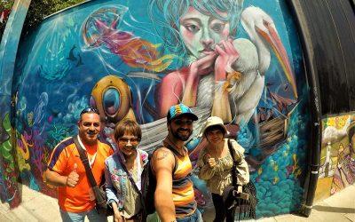 Valparaiso City Tour – Meio Día