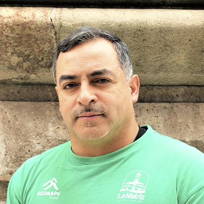 Esteban Tacul Gahona