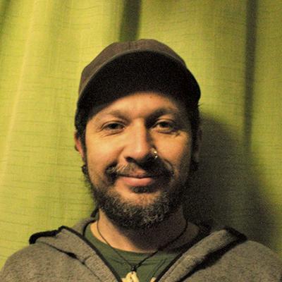 Guillermo Retamal