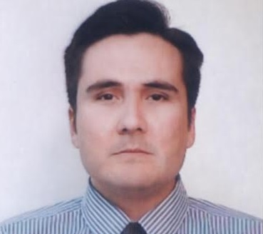 Alberto Borquez